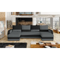 CORNER SOFA BED ORION