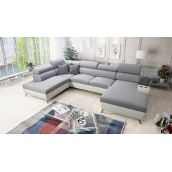 CORNER SOFA BED JUST