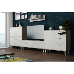 WALL UNIT LANG