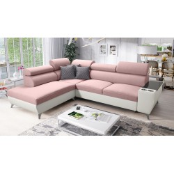 CORNER SOFA BED MODIVIO VII