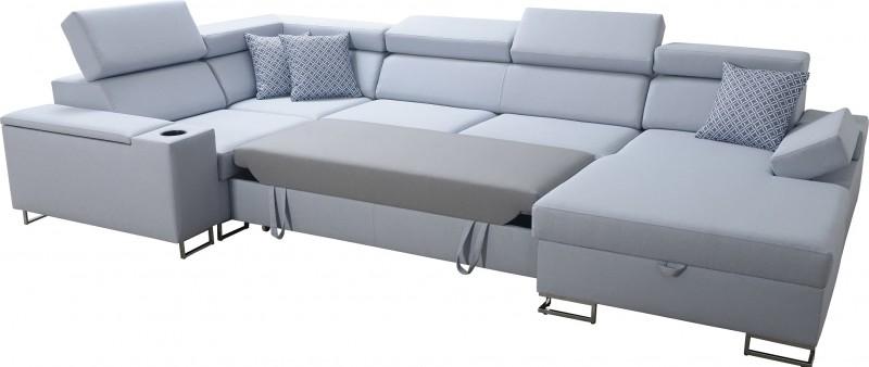 Awe Inspiring Corner Sofa Bed Solo Ibusinesslaw Wood Chair Design Ideas Ibusinesslaworg