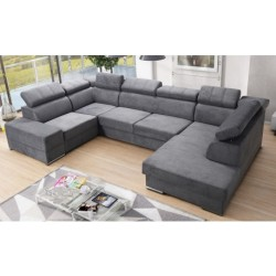 CORNER SOFA BED CARMEN