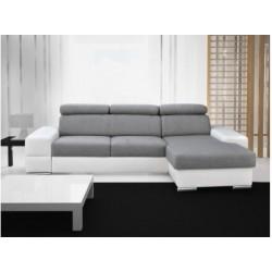 CORNER SOFA BED MINI