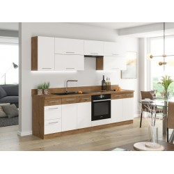 KITCHEN FURNITURE SET IGOR