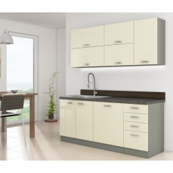 KITCHEN FURNITURE SET KARMEN