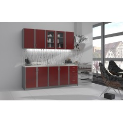 KITCHEN FURNITURE SET ELA