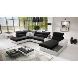 CORNER SOFA BED OLIV III