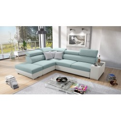CORNER SOFA BED OLIV V