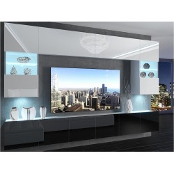 WALL UNIT NEW I