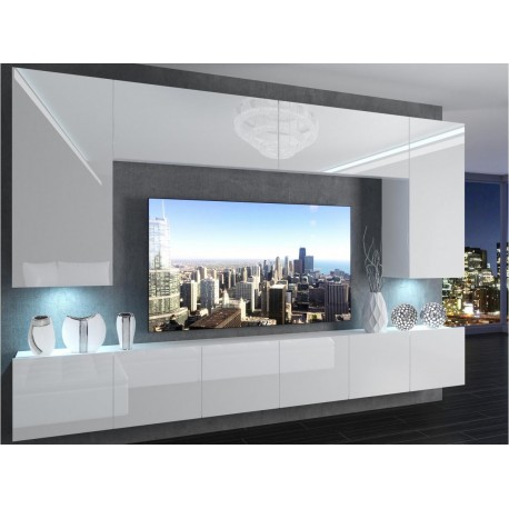 WALL UNIT NEW II