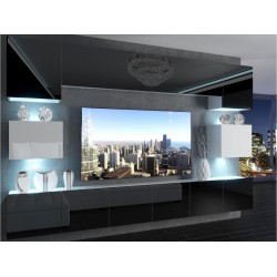 WALL UNIT NEW III
