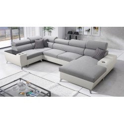 CORNER SOFA BED MODIV IV