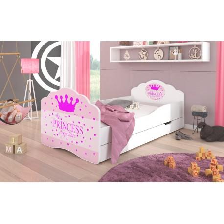 CASIMO I CHILDREN'S BED