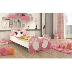 BEAR CHILDREN'S BED