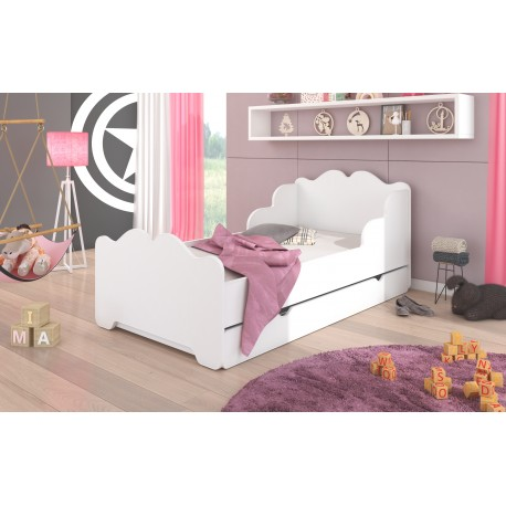 XIMENA CHILDRENS BED
