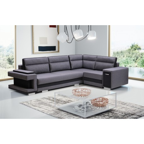 CORNER SOFA BED RIVIERA I