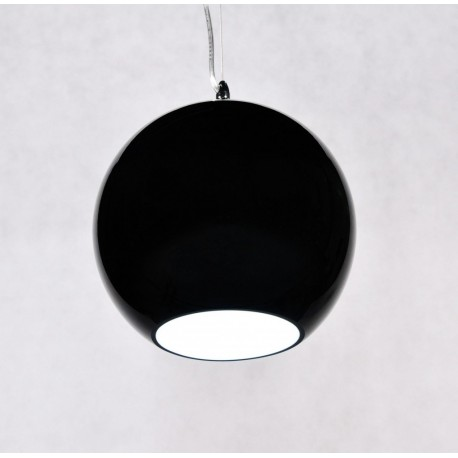 CEILING GLASS LAMP MOLTON