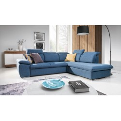 CORNER SOFA BED ALDONA
