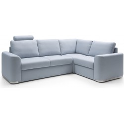 CORNER SOFA BED DELFIN