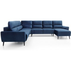 CORNER SOFA BED FORM