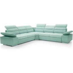 CORNER SOFA BED TOFU I