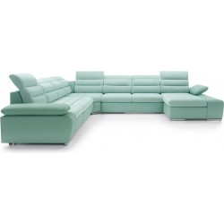 CORNER SOFA BED TOFU IV