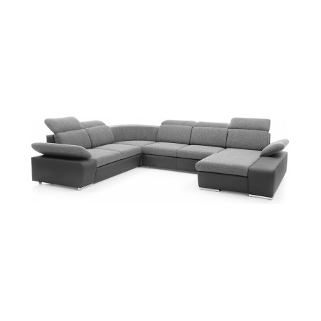 CORNER SOFA BED ODESA IV