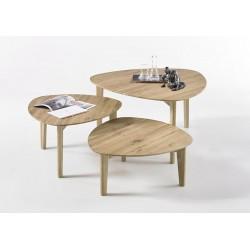 COFFEE TABLE MILA