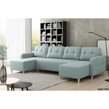 CORNER SOFA BED SCAN U