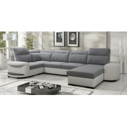 CORNER SOFA BED GARD