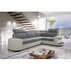 CORNER SOFA BED LUPO
