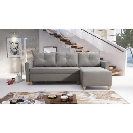 CORNER SOFA BED WILI