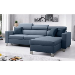 CORNER SOFA BED LORET I