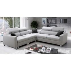 CORNER SOFA BED LORET IV