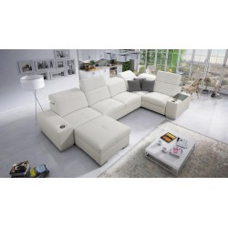 CORNER SOFA BED RICOT IV