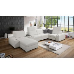 CORNER SOFA BED RICOT V