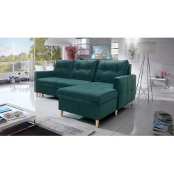CORNER SOFA BED CLOUD