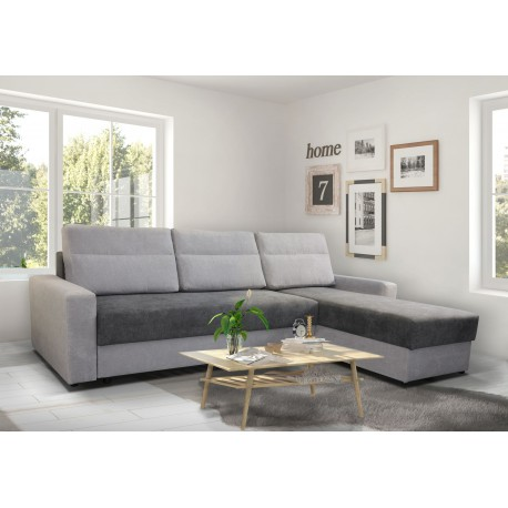 CORNER SOFA BED MIKE