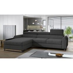 CORNER SOFA BED MARIALL