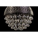 CEILING CRYSTAL LAMP BEATRICA W4