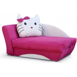 KITTY SINGLE BED