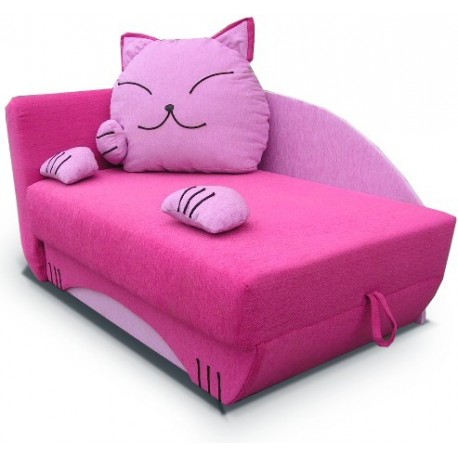 CAT SINGLE BED