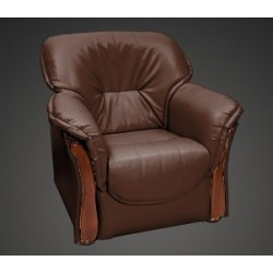 ARMCHAIR HONORATA