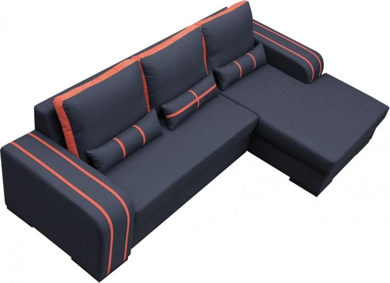 Bayardo Corner Sofa