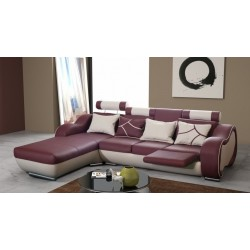 ARIZONA CORNER SOFA BED