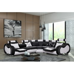 ARIZONA B CORNER SOFA