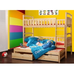 BUNK BED WOX 7