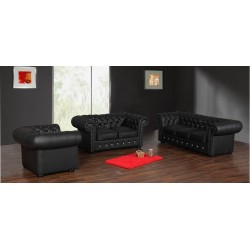 NAPOLI K THREE SEATER SOFA