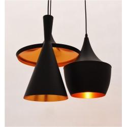 POTRÓJNA LAMPA INDUSTRIALNA W3