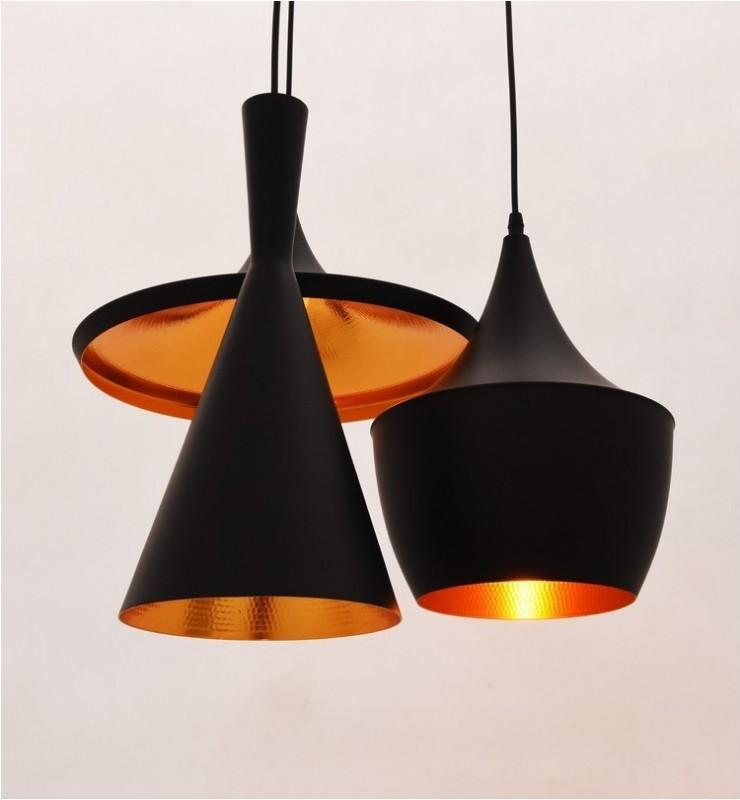 Potrojna Lampa Industrialna W3